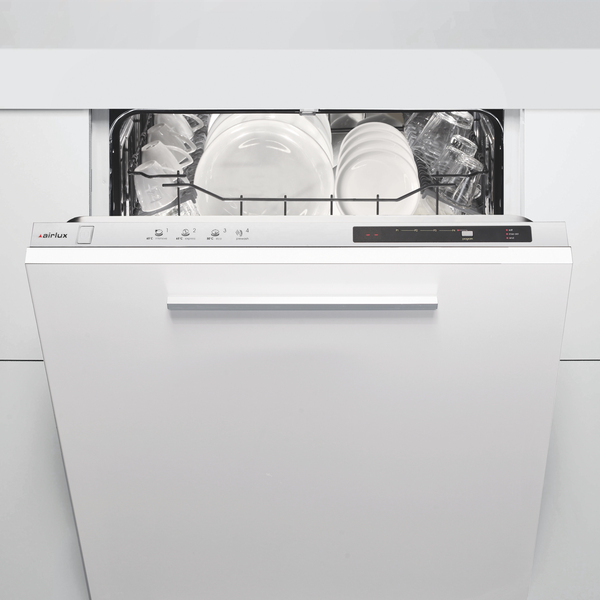 ADI422 Lave-vaisselle tout intégrable 60 cm <br> 550 € PPI HT*