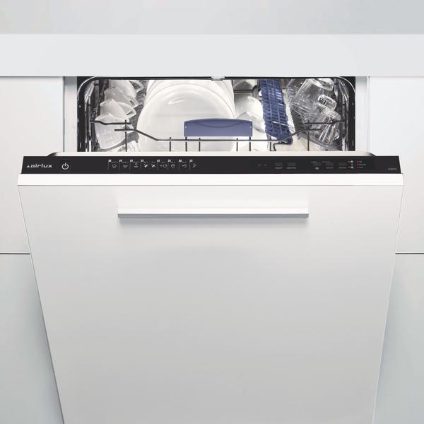 ADI925 Lave-vaisselle tout intégrable 60 cm <br> 608 € PPI HT*