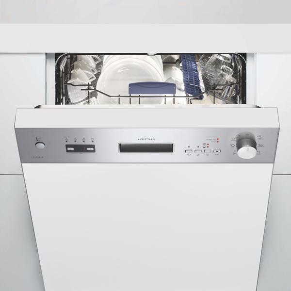 ADS9250IX Lave-vaisselle semi-intégrable 60 cm <br> 650 € PPI HT*