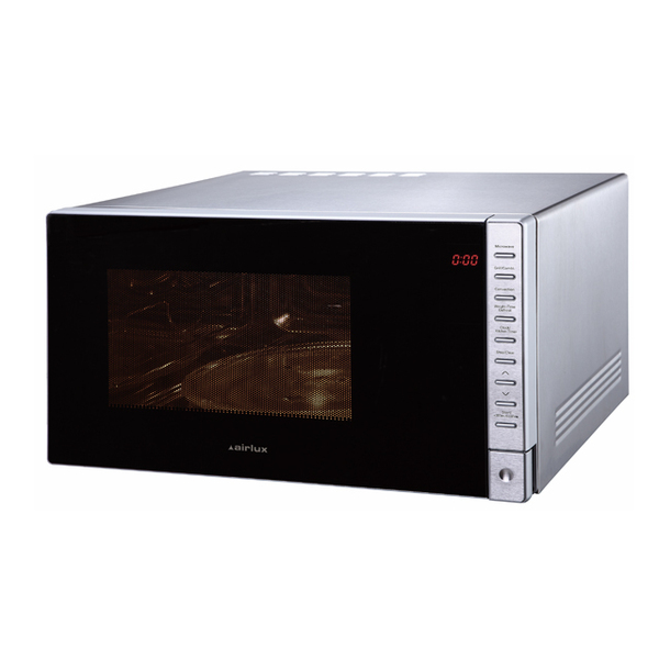 AMF253IX Micro-ondes gril pose libre <br> 208 € PPI HT*