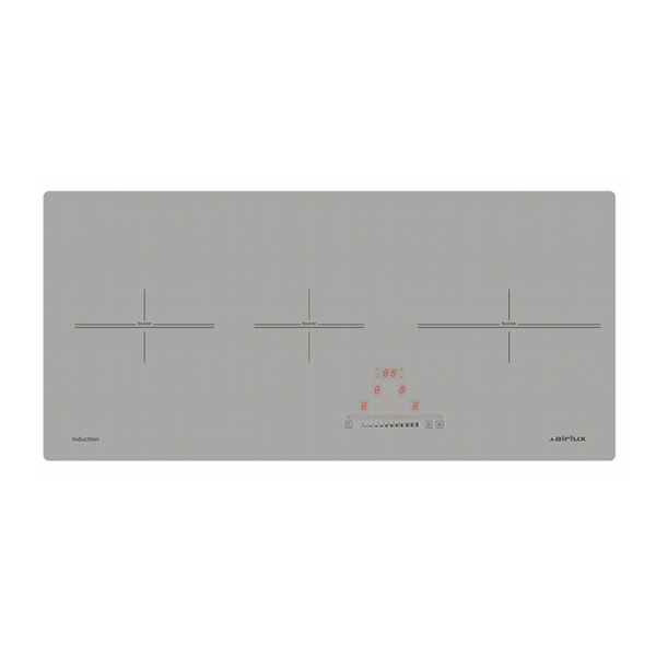 ATI83SI Table induction panoramique 80 cm <br> 833 € PPI HT*