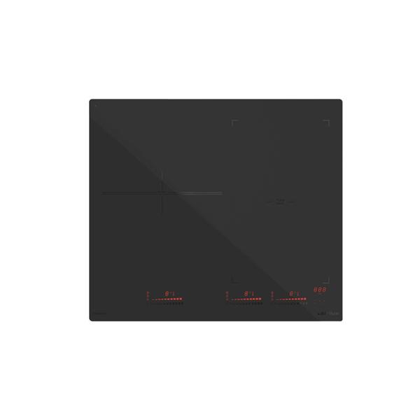 ATIF63BKM Table induction noire mate 60 cm <br> 899 € PPI HT*