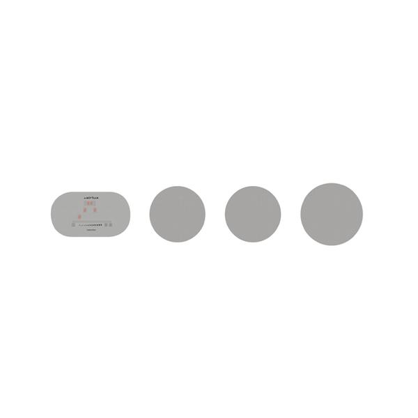 ATIN3SI Silver