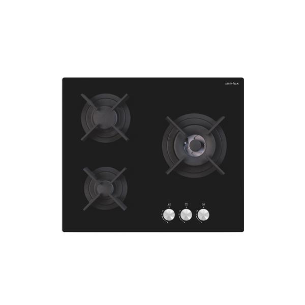 AV635HBK Verre noir