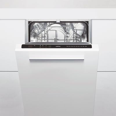 Lave-vaisselle tout intégrable 45 cm <br> 583 € PPI HT*