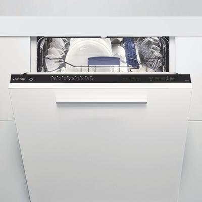 Lave-vaisselle tout intégrable 60 cm <br> 608 € PPI HT*