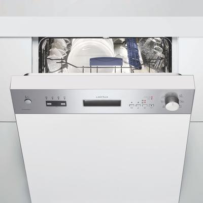 Lave-vaisselle semi-intégrable 60 cm <br> 650 € PPI HT*