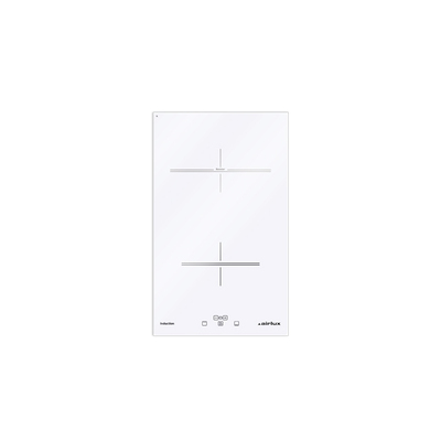 Domino induction blanc <br> 399 € PPI HT*