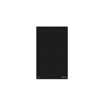 Domino induction bridge 31 cm <br> 399 € PPI HT*