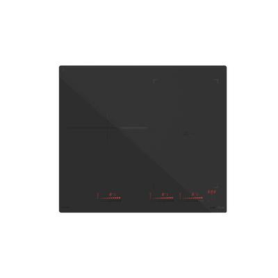 Table induction noire mate 60 cm <br> 899 € PPI HT*