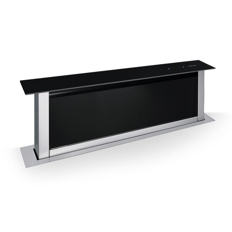 hotte airlux plan de travail ustensiles de cuisine. Black Bedroom Furniture Sets. Home Design Ideas