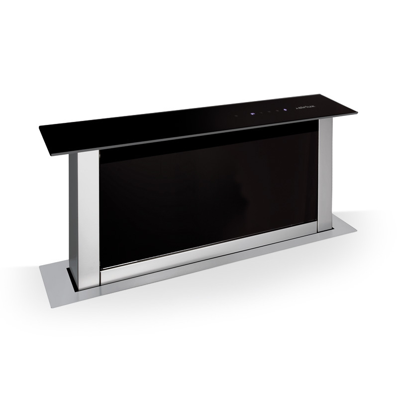 hotte plan de travail pas cher. Black Bedroom Furniture Sets. Home Design Ideas