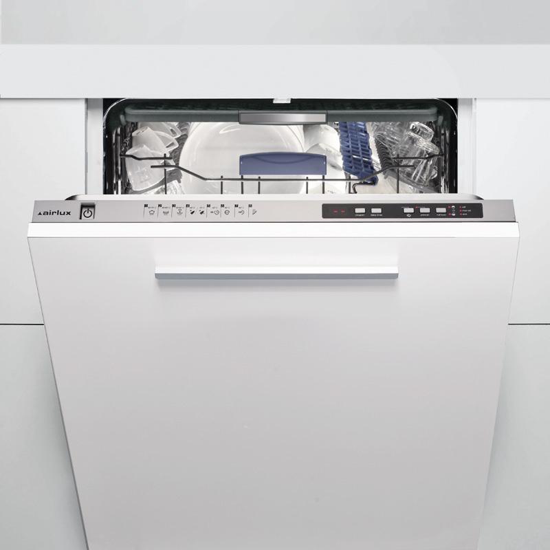 Lave vaisselle encastrable airlux congelateur tiroir - Lave vaisselle encastrable tiroir couverts ...